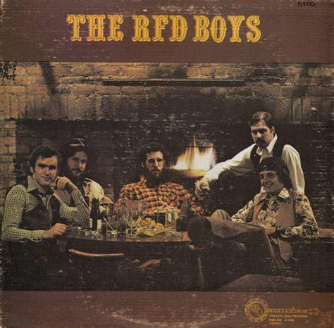 RFD Boys Album