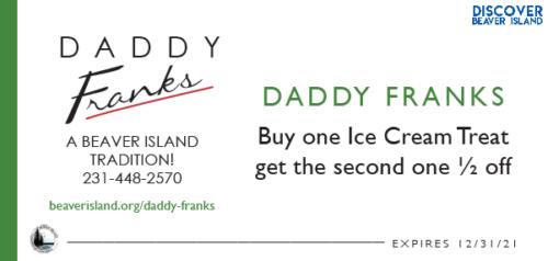 Daddy Franks