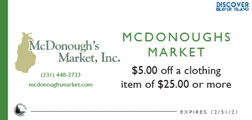 McDonough's Market