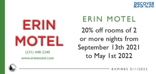 Erin Motel