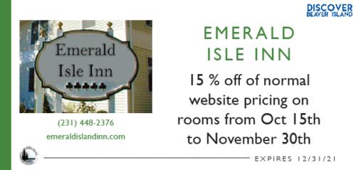 Emerald Isle Inn